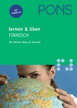 PONS lernern &üben Finnisch