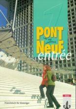 Pont Neuf / Lehr- und Arbeitsbuch