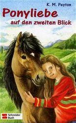 Ponyliebe auf den zweiten Blick