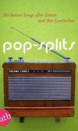 Pop-Splits. Volume 1 und 2