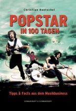Popstar in 100 Tagen