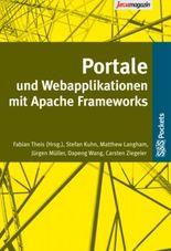 Portale und Web-Applikationen mit Apache Frameworks