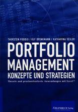 Portfoliomanagement: Konzepte und Strategien
