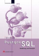 PostgreSQL . Einführung und Konzepte