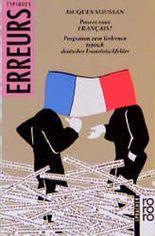 Pouvez-vous Francais?