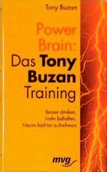 Power Brain, Das Tony Buzan Training