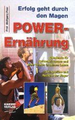 Power-Ernährung