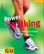 Power Walking