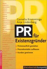 PR für Existenzgründer