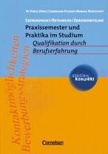 Praxissemester und Praktika im Studium