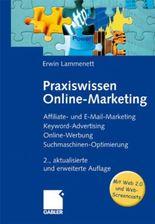 Praxiswissen Online-Marketing