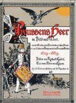 Preussens Heer in Wort und Bild