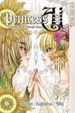 Princess Ai: The Prism of a Midnight Dawn 01