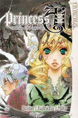 Princess Ai: The Prism of a Midnight Dawn 02