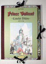 Prinz Eisenherz, Camelot Edition, Jahrgang 1937/1938