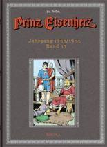 Prinz Eisenherz. Hal Foster Gesamtausgabe / Jahrgang 1965/1966