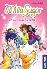 Prinzessin Luna Blu