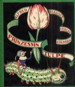 Prinzessin Tulpe