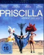 Priscilla - Königin der Wüste, 1 Blu-ray