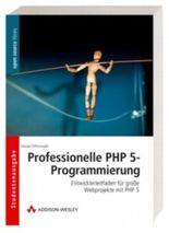 Professionelle PHP 5-Programmierung, Studentenausgabe