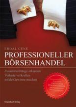 Professioneller Börsenhandel