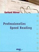 Professionelles Speed-Reading