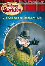 Professor Berkley 1: Die Katze der Baskervilles