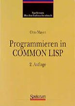 Programmieren in COMMON LISP