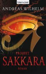 Projekt - Sakkara
