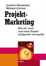 Projekt-Marketing