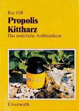 Propolis/Kittharz