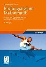 Prufungstrainer Mathematik