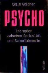 Psycho: Therapien zwischen Seriosität und Scharlatanerie