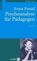 Psychoanalyse für Pädagogen