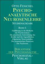 Psychoanalytische Neurosenlehre Band I-III