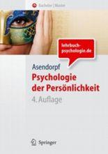 Psychologie Der Persanlichkeit