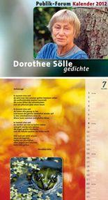 Publik-Forum Kalender 2012