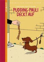 Pudding Paul deckt auf