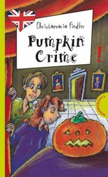 Pumpkin Crime