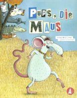 Pups, die Maus