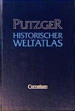 Putzger - Historischer Weltatlas