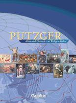 Putzger Atlas und Chronik zur Weltgeschichte
