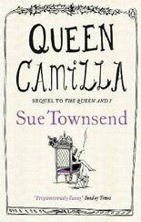Queen Camilla, English edition