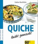 Quiche - leicht gemacht