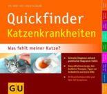 Quickfinder Katzenkrankheiten