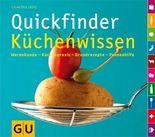 Quickfinder Küchenwissen