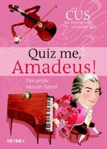 Quiz me, Amadeus!