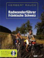 Radwanderführer Fränkische Schweiz