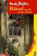 Rätsel um die grüne Hand