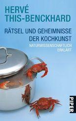 Rätsel und Geheimnisse der Kochkunst